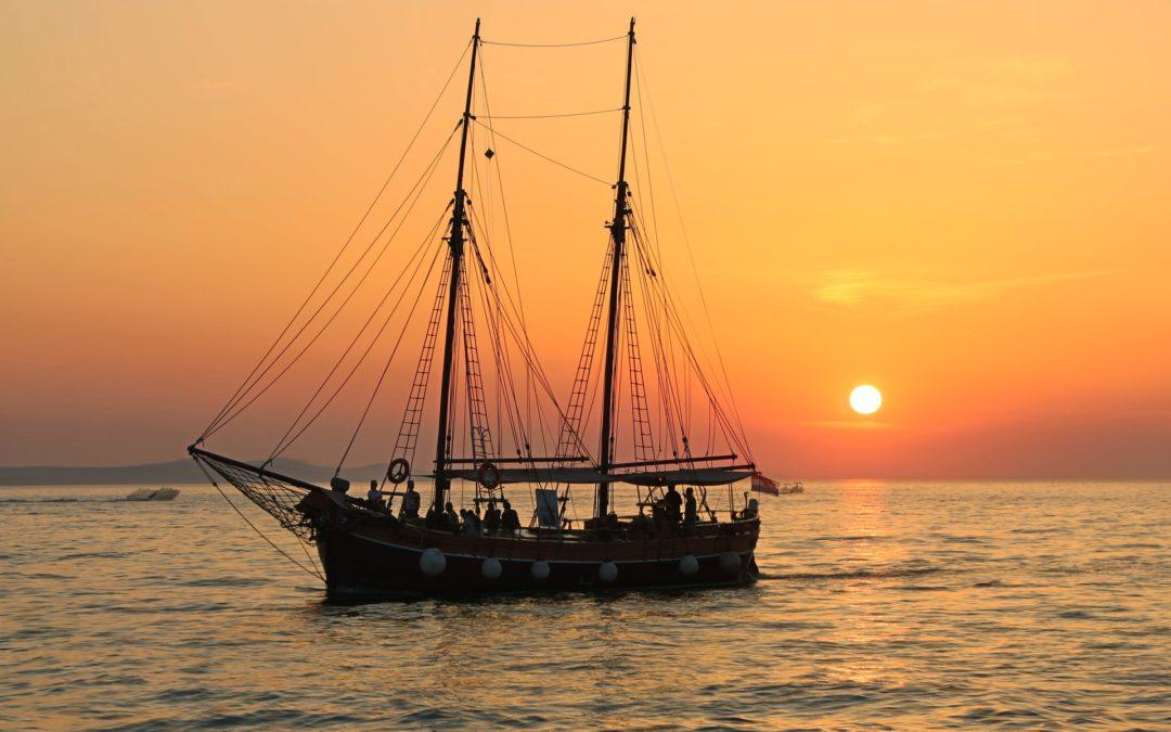 Skab dit næste eventyr på havet – sådan her
