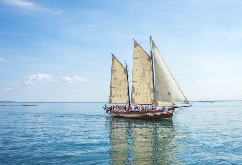 Lån penge til din nye bådhobby og kom godt fra start
