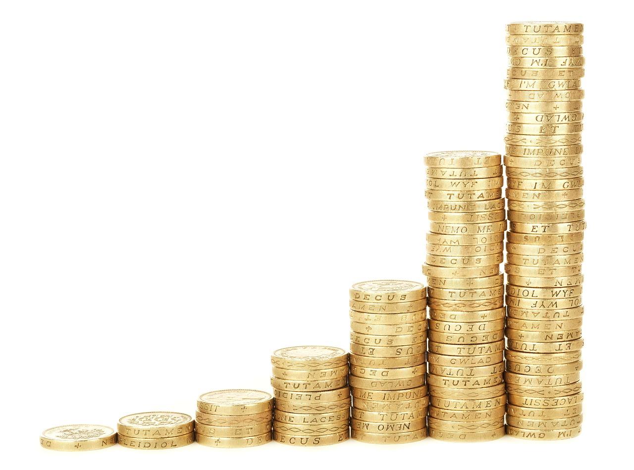Stabling af guldmønter