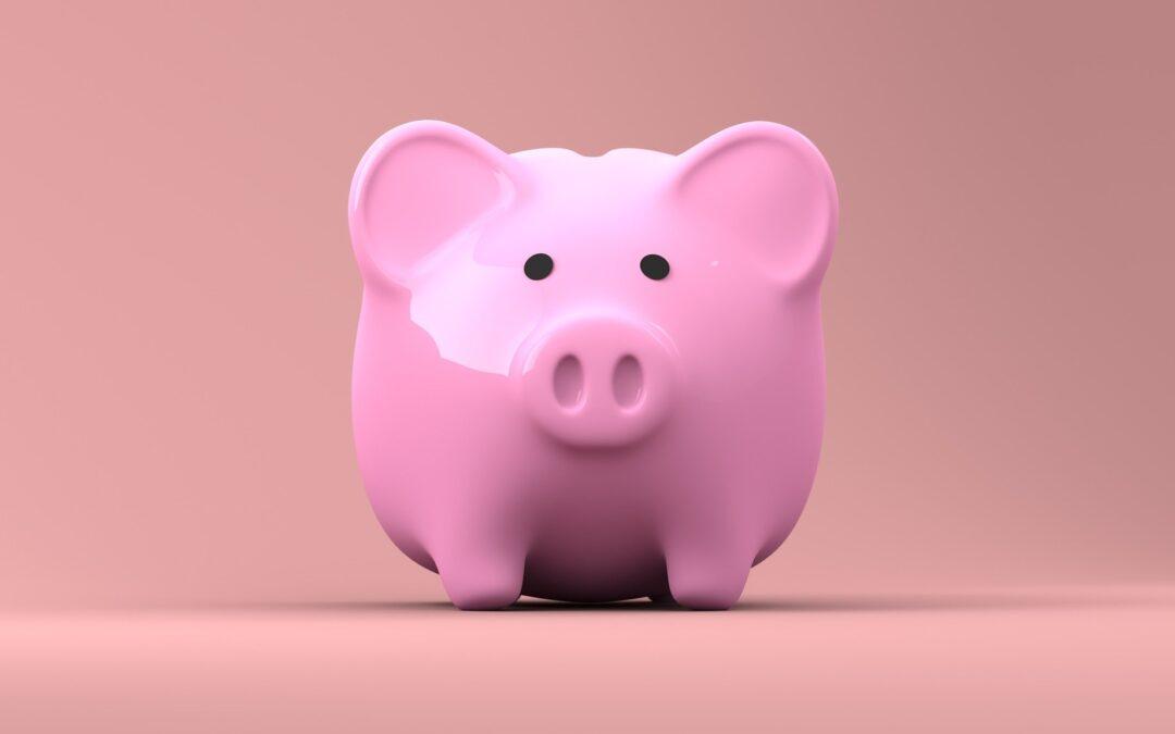 Invester penge online så du kan få nogle lommepenge